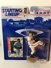 Randy Johnson Starting Lineup 1997 Edition Figurine New Sealed w/ Collector Card