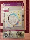 Crafters Companion Diesire Create a card Circl Center Dies  Project book