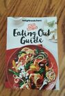 Weight Watchers Menu Master Smart Points Eating Out Guide NEW