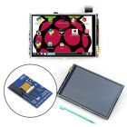 NEW 35 TFT Raspberry Pi 3 model B Touch Screen Display Monitor LCD + Touch Pen