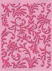 VICTORIA Embossing Folder For Cuttlebug Die Cut  Embossing Machine NEW