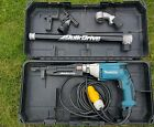 Makita   quick drive dry wall gun