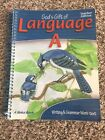 Abeka Gods Gift of Language A Teacher Edition Second Edition 4th Grade