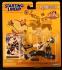 OLAF KOLZIG / WASHINGTON CAPITALS 1998 Extended Series NHL Starting Lineup
