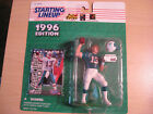 Starting Lineup Action Figure - 1996 NFL Dan Marino - Dolphins