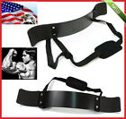 Heavy Duty Arm Isolator Blaster Body Building Bomber Bicep Curl Triceps Bar JB