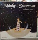 Certified Int Corp CIC MIDNIGHT SNOWMAN 13