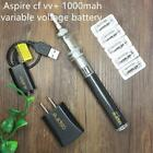 Authentic Nautilus mini premium vapee starter kit variable voltage CF battery