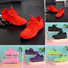 Womens Ladies Trainers Fitness Gym Sports Running Shock Shoes Workout Athletic