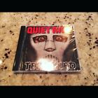 QUIET RIOT Terrified Sealed M CD UBER RARE Kevin DuBrow MOONSTONE RECORDS 1993