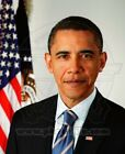 PRESIDENT BARACK OBAMA PORTRAIT 8X10 PHOTO