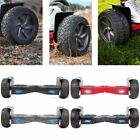 85 uL hummer hoverboard Wheel Self balancing Scooter all terrain Bluetooth