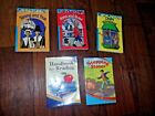 ABEKA 1st Grade Reading Curriculum Lot of 5 books Gr Condition +