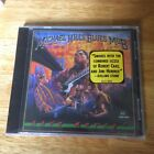 Michael Hill's Blues Mob, Have Mercy, New, Plastic Wrap Intact, American Blues