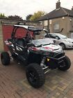 2016 Polaris RZR 1000 XP TURBO Road Legal Buggy PLG Must See