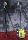 Ryobi RY34427 4 Cycle 30cc Gas Expand It Straight Shaft String Trimmer 209