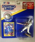 1991 STARTING LINEUP SPECIAL EDITION, Ken Griffey Jr Baseball, From Kenner