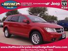 2016 Dodge Journey FWD 4dr below $15800 dollars