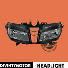 DIV Brand New Headlamp Headlight Front Light For Honda 2013 14 2016 CBR600RR F5