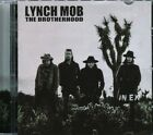 Lynch Mob CD The Brotherhood * 2017 new release * Free Fast Shipping *
