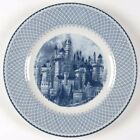 New Harry Potter Dinner Plate Johnson Bros. Discontinued
