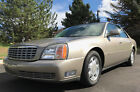 2000 Cadillac DeVille  NO below $3600 dollars