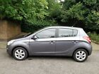 LARGER PHOTOS: Hyundai i20 Low milage, great condition