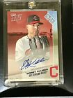 2017 TOPPS NOW RTOD COREY KLUBER AUTOGRAPH 1 10! #OD-91C CY YOUNG RARE