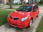 2003 Pontiac Vibe  2003 below $2700 dollars