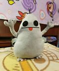 2007 Uglydoll Approx 12 Ghost Citizen of Uglyverse Plush Ugly Doll