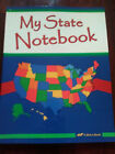 Abeka 4th grade My State Notebook