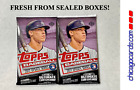 2017 Topps Sports Crate Baseball Cards 17