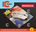 1998 - 2005 HONDA VFR800 'INTERCEPTOR'-EBC HH PERFORMANCE RATED FRONT BRAKE PADS