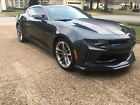 2017 Chevrolet Camaro 50th Anniversary for $34500 dollars