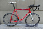 Pinarello Dogma 65.1 Road Race Carbon Bike Size 59.5 Color Red 2013