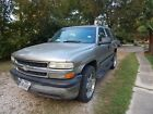 2001 Chevrolet Tahoe  2001 for $4500 dollars