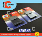 1986 - 1987 YAMAHA FJ1200 - FRONT EBC HIGH PERFORMANCE ORGANIC BRAKE PADS