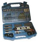 Drill Screwdriver Bit Makita 101 Piece Selection Pack Accessory Set Assorted NEW