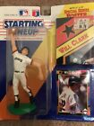 Will Clark Special Series Poster Kenner MLB Starting Lineup