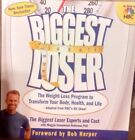 The Biggest Loser Book Handy Book