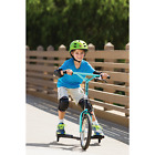 Kids Children Ultimate Fun 3 Wheel Ride On Drifting Delta Wing Scooter Toy Wheel