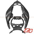 Streetfighter S 848 Rear Upper Tail  Driver Seat Cover Cowl Fairing Carbon Fiber