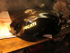 Ducati M750 M900 monster fuel petrol fuel injected steel tank damaged