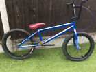 Custom BMX 1000+ Fly Bikes Profile We The People Odyssey Colony Total