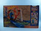 Mattel Hot Wheels Track Builder System Power Booster Kit with 35+ Pieces