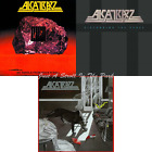 Alcatrazz: Complete Heavy Metal Studio Album Discography 3 Audio CDs NEW!