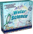 Science4You Water Science University of Oxford Edition 24 Experiments Includ