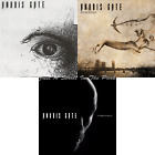 Anubis Gate: 3 Complete Audio CD Studio Albums Covered in Black + More! NEW