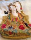 Sun 'N' Sand Madison Garden - Multi Tote by Kate McRostie BOHO