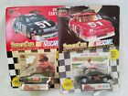 Davey Allison Racing Champions 28 Havoline lot of 2 die cast cars with cards